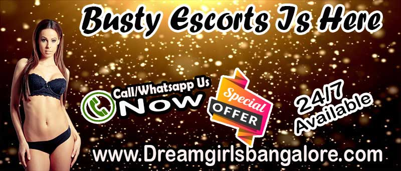 Busty Escorts in Bangalore